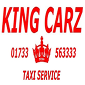 King Carz Taxis Booking App icon