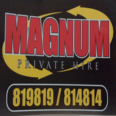 Magnum Private Hire icon