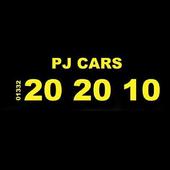PJ Cars icon