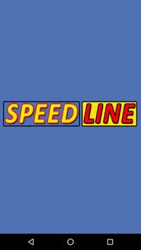 Speedline Leeds poster