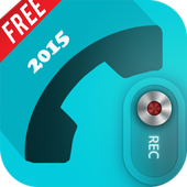 Free Automatic Call Recorder icon