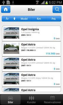 AutoDesktop apk screenshot