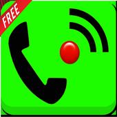 Enregistreur d'appel 2015 icon