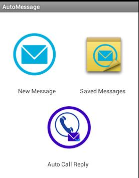 Auto Message poster