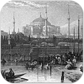 Istanbul (Engravings) icon
