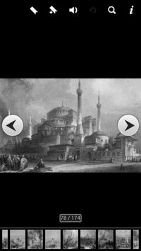 Istanbul (Engravings) poster