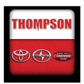 Thompson Toyota icon