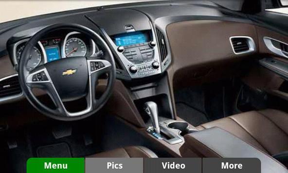 Traditions Chevrolet apk screenshot