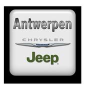 Antwerpen Chrysler Jeep icon
