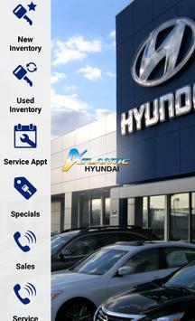 Atlantic Hyundai poster