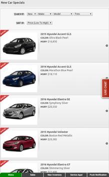 Atlantic Hyundai apk screenshot