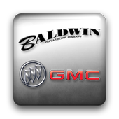 Baldwin Buick GMC icon