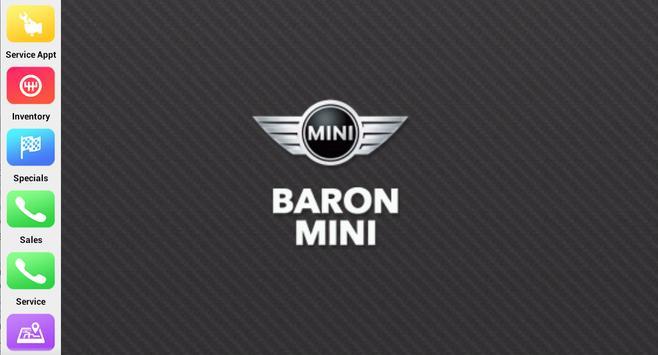 Baron MINI apk screenshot