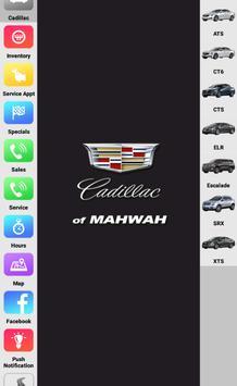 Cadillac of Mahwah apk screenshot