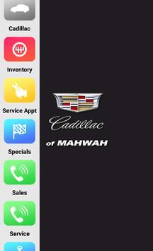 Cadillac of Mahwah poster