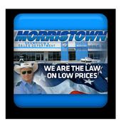 Chevrolet of Morristown icon