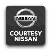 Courtesy Nissan icon