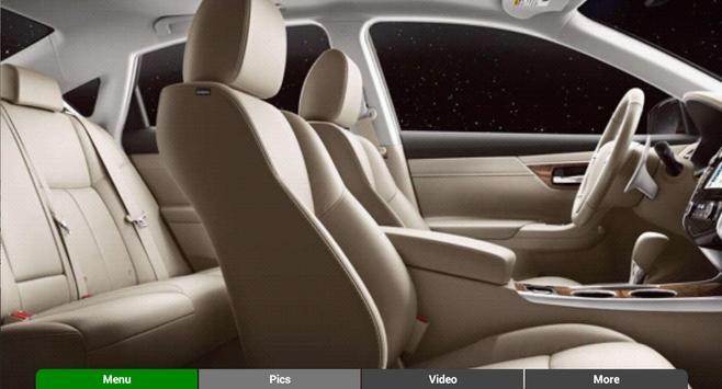 Courtesy Nissan apk screenshot