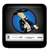 Deacon Jones CJD icon