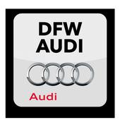 DFW Audi icon