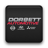 Dorsett Automotive Dealer App icon