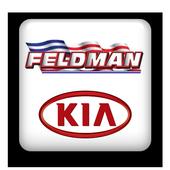 Feldman Kia icon