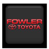 Fowler Toyota icon