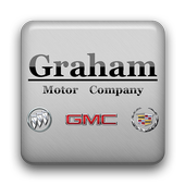 Graham Motors Dealer App icon