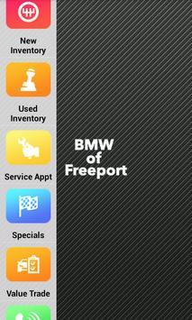 BMW of Freeport poster