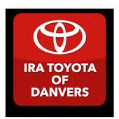 Ira Toyota of Danvers icon