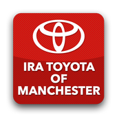 Ira Toyota of Manchester icon