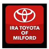 Ira Toyota of Milford icon