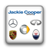 Jackie Cooper Imports icon