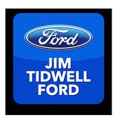 Jim Tidwell Ford icon