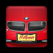 McKenna BMW icon