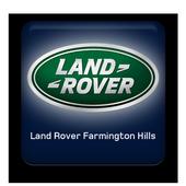 Land Rover Farmington Hills icon