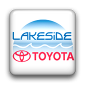 Lakeside Toyota icon