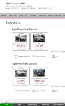 Lujack Luxury Motors apk screenshot