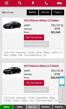 Massapequa Nissan apk screenshot