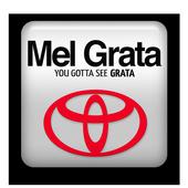 Mel Grata Toyota icon