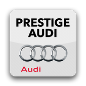 Prestige Audi icon