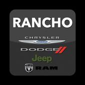 Rancho Chrysler Jeep Dodge RAM icon