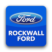 Rockwall Ford icon