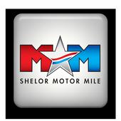 Shelor Motor Mile Dealer App icon