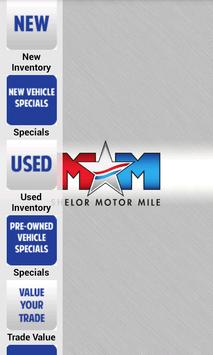 Shelor Motor Mile Dealer App poster