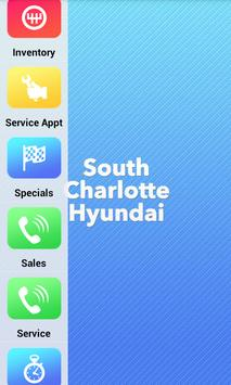 South Charlotte Hyundai poster