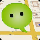 高德图信 icon