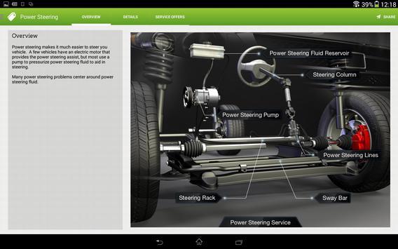 driveInteraction apk screenshot
