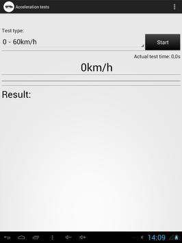 AutoDiagnosis LITE (OBDII ELM) apk screenshot