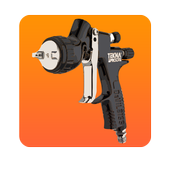 DeVilbiss - Spray Gun App icon